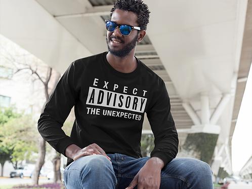 Mens Long Sleeve ETU T-Shirt