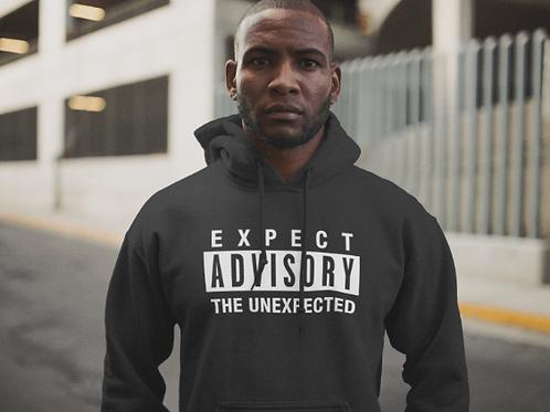 Unisex ETU Hoodie Sweatshirt
