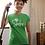 Thumbnail: Ladies Smoke T-shirt