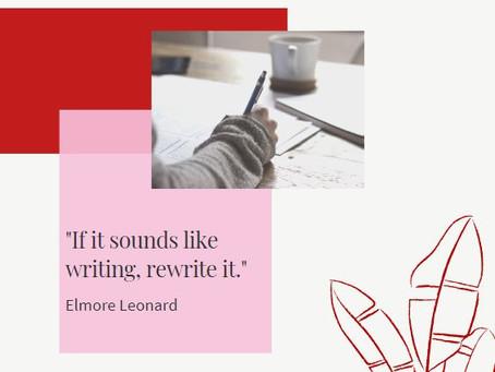 Author Tips Tuesdays