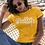 Thumbnail: Ladies Butter Soft T-shirt
