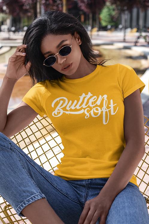 Ladies Butter Soft T-shirt