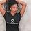 Thumbnail: Ladies iProduceIndie T-shirt