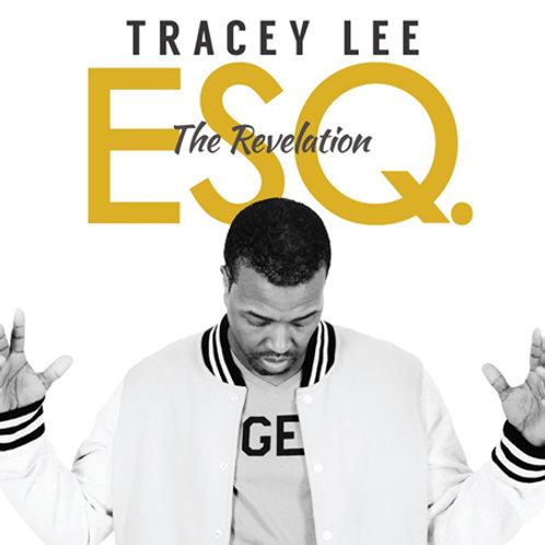 ESQ. The Revelations (digital)