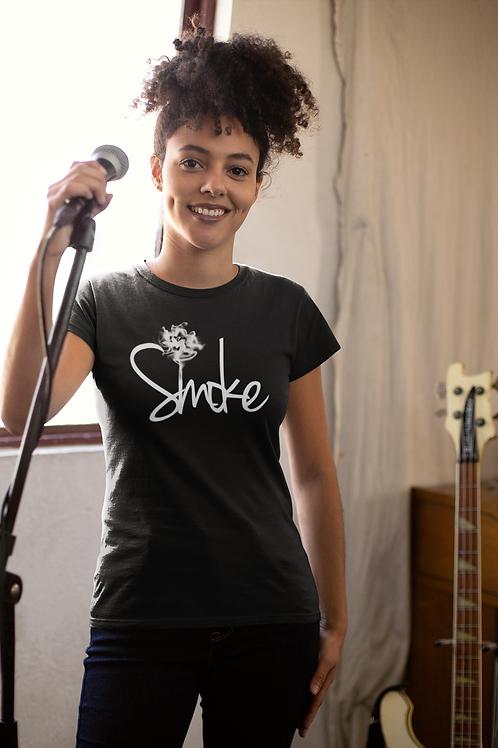 Ladies Smoke T-shirt