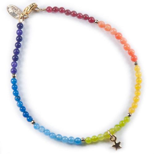 Bracelet chakra N°2