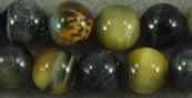 vertus des pierres, Lapilly bijoux, œil de faucon