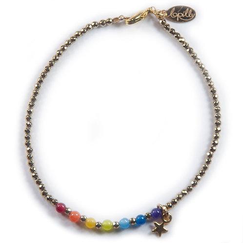 Bracelet chakra N°1