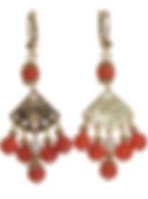 boucles d'oreilles, pierre semi-précieuse, vertus des pierres, Lapilly bijoux