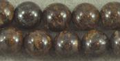 vertus des pierres, Lapilly bijoux, bronzite