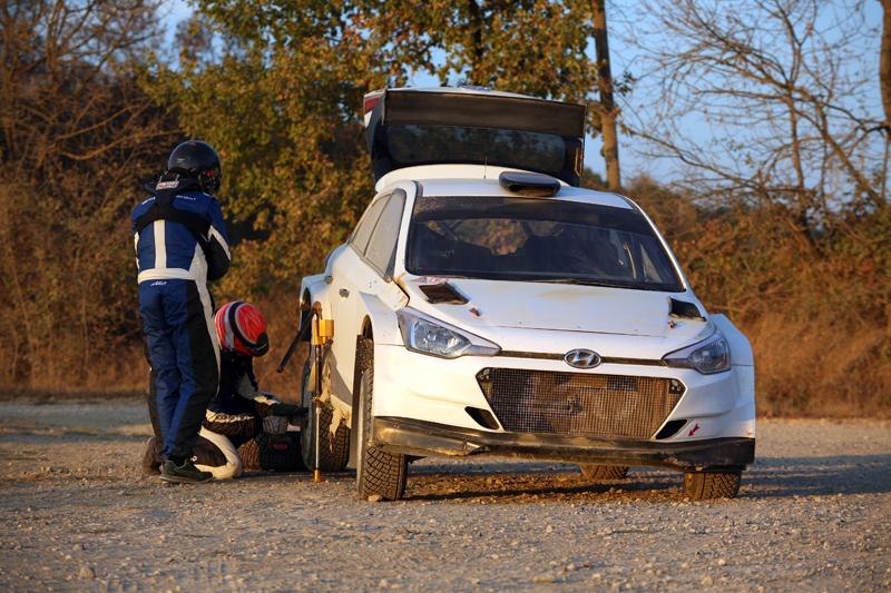 Sarrazin Motorsport - © JL Taillade