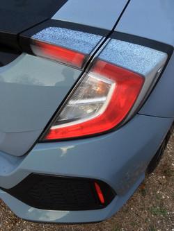 Honda Civic 1.0 Turbo ©JL Taillade