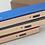 Thumbnail: Kit Briquet Électronique Rechargeable USB en Métal 679