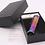 Thumbnail: Kit Briquet Électronique Rechargeable USB en Métal 108