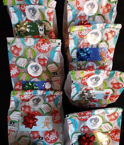 Mini Spa Day - Holiday Gift Bag