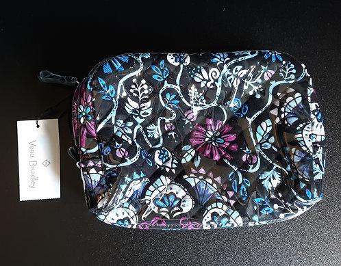 Vera Medium Cosmetic Bag - Bramble