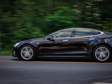 自動車は走る電子レンジ