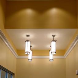 RWC hallway