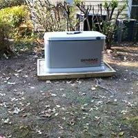 Irvington install