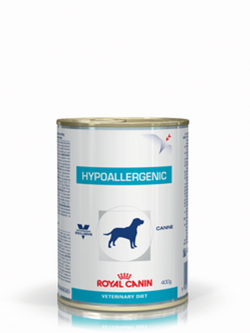 Hypoallergenic Cans x 12