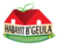 Habayit Bgeula logo