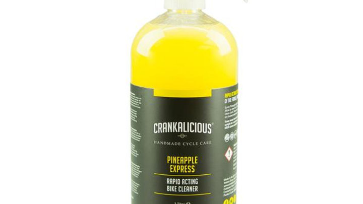 Pineapple Express Spray Wash