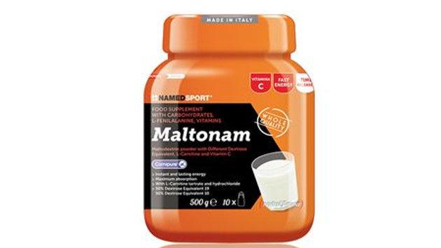 NAMEDSPORT MALTONAM - 500G -