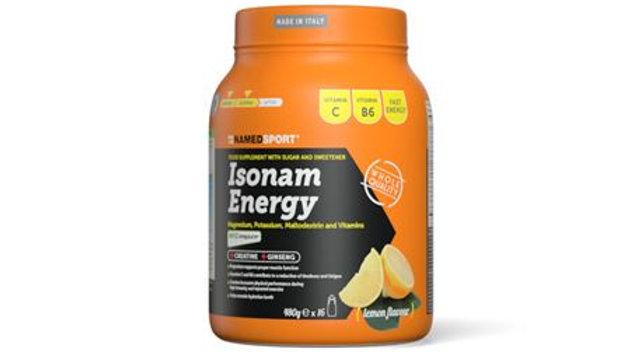 NAMEDSPORT ISONAM ENERGY - 480G - CITROEN