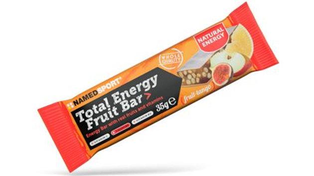 NAMEDSPORT TOTAL ENERGY FRUIT BAR - 35G - TANGO FRUIT