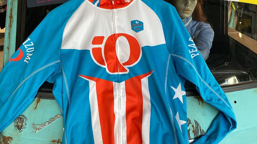 Pearl Izumi fietsshirt lange mouw