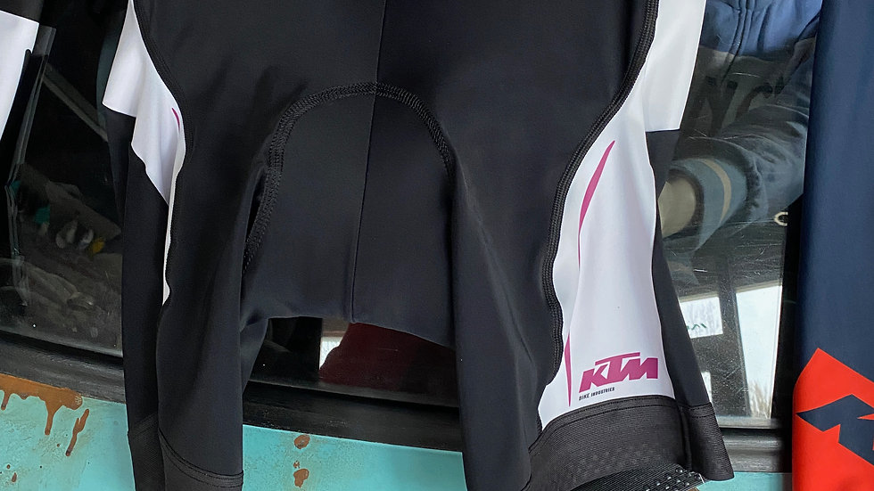 KTM fietsbroek dames maat XL