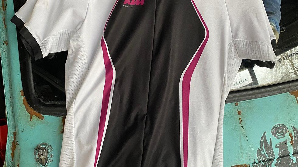 KTM damesshirt maat XL