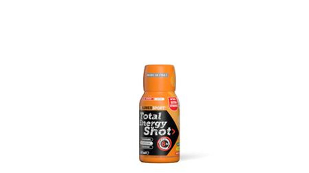 NAMEDSPORT TOTAL ENERGY SHOT - 60ML - SINAASAPPEL