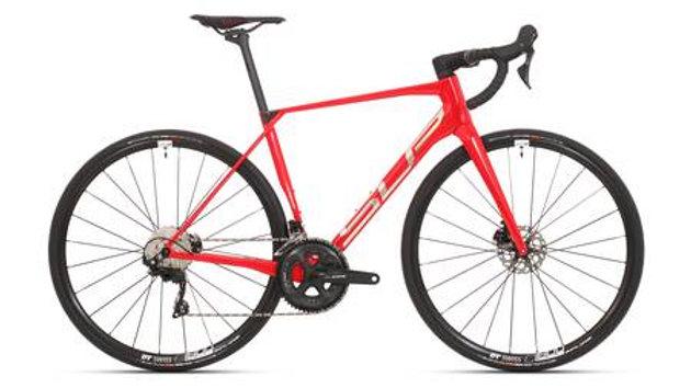 Superior X-Road Team Elite gloss red/chrome