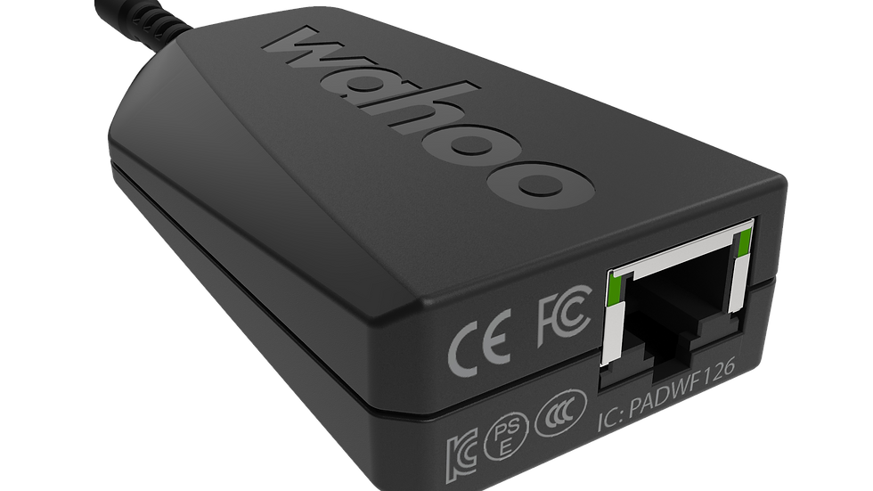 Wahoo KICKR direct connect