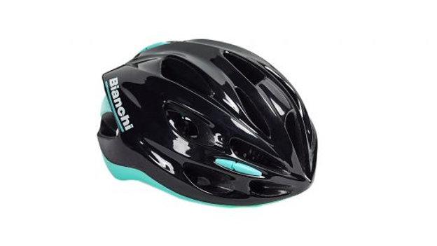 Bianchi helm Shake Black