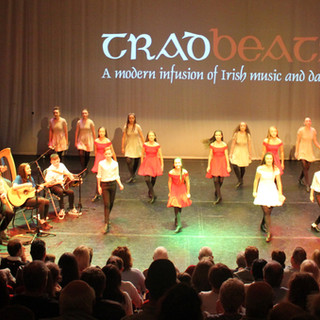 Tradbeats – A fusion of upbeat traditional music, song & dance!