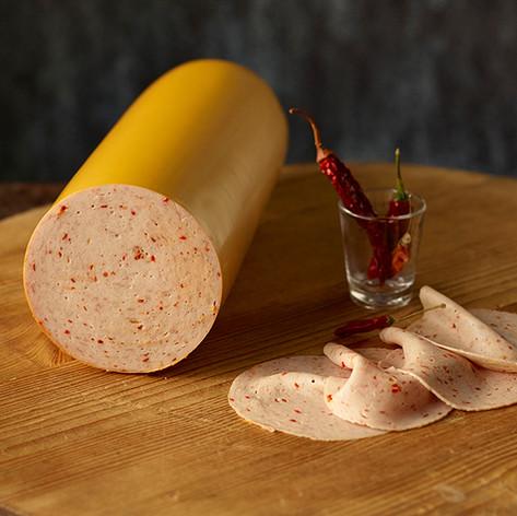 Chilli Chicken Roll