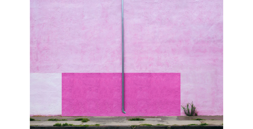 Stanley Avenue, 2017 125 x 163 cm, archival pigment print, ed. of 7