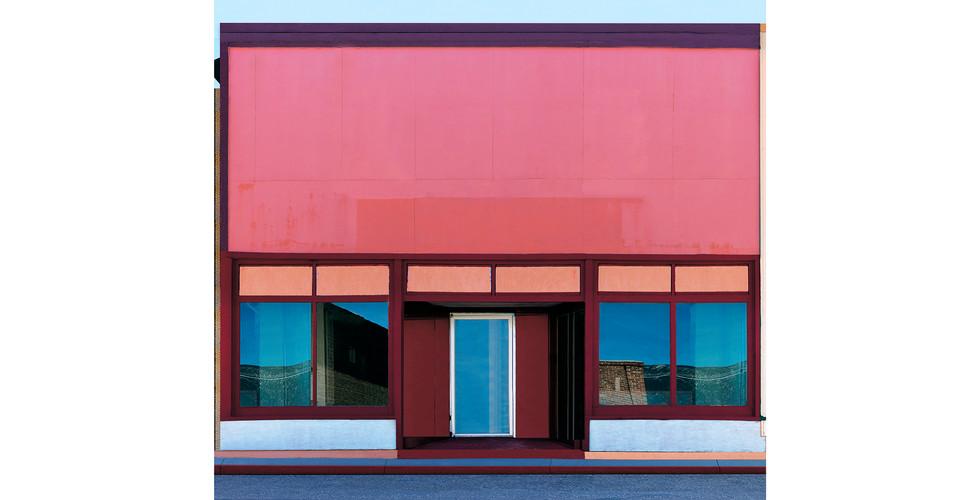 Vasi Way, 2017 70x70cm, archival pigment print, ed. of 10