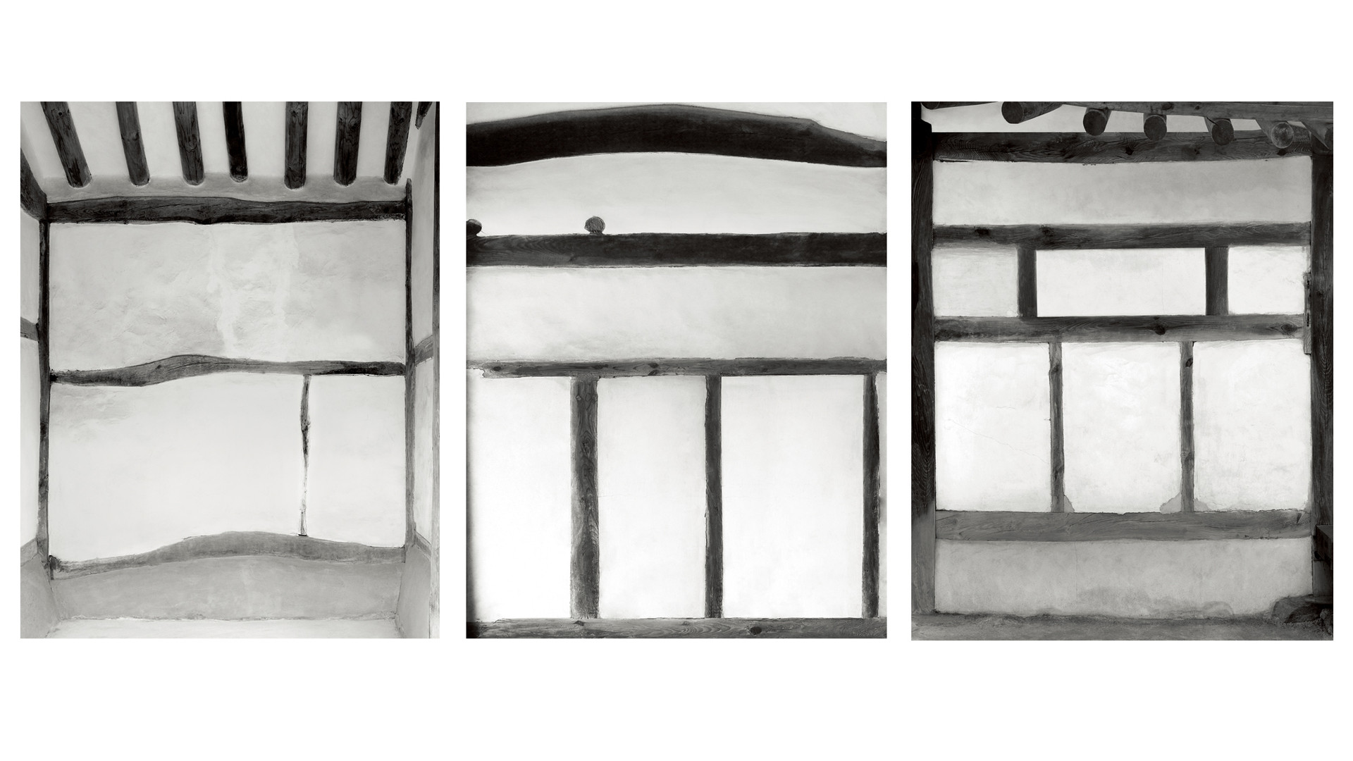 Hanok 8263, 7923, 9233, 2016, 79 x 63 cm, archival pigment print, ed. of 15