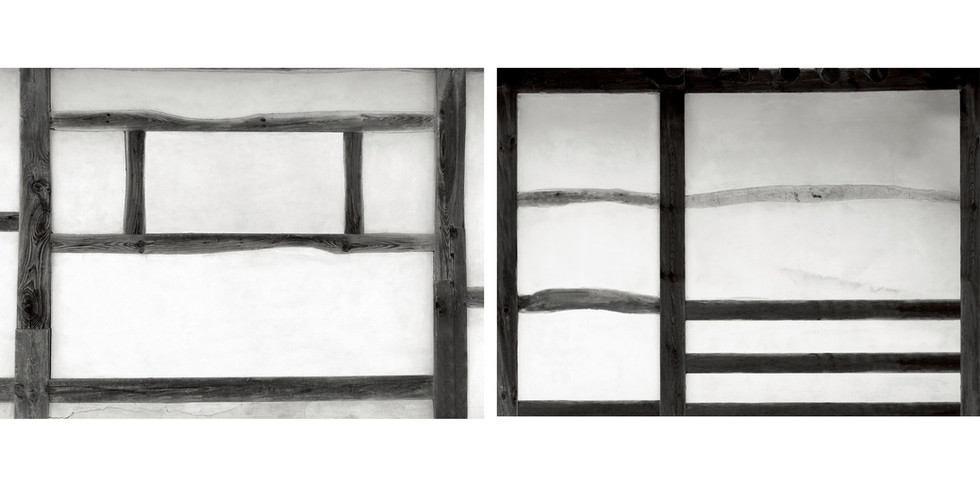 Hanok 9254, 9256, 2016, 63 x 85 cm, archival pigment print, ed. of 15