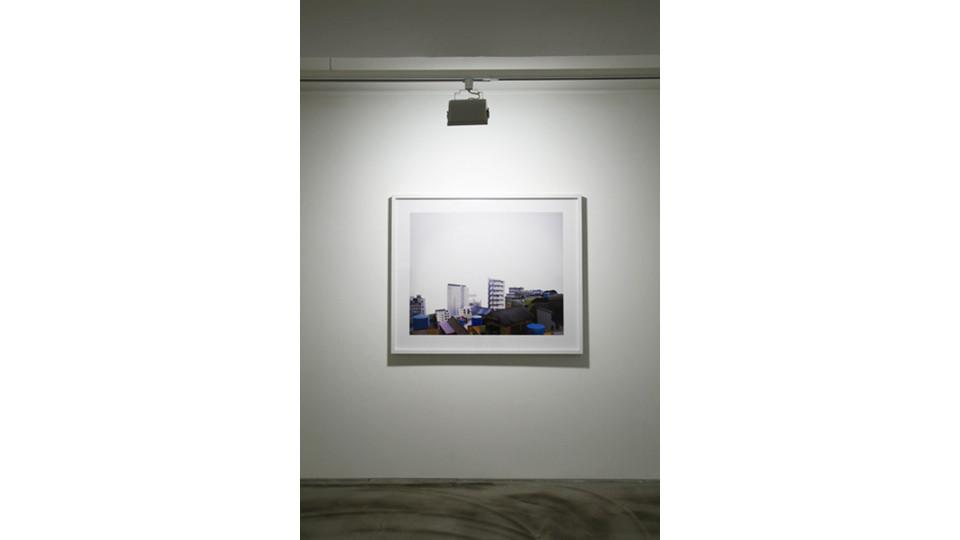 Kim Ayoung, A Delegation 3, 2009, digital C-type print, 100 x 80 cm ed.13