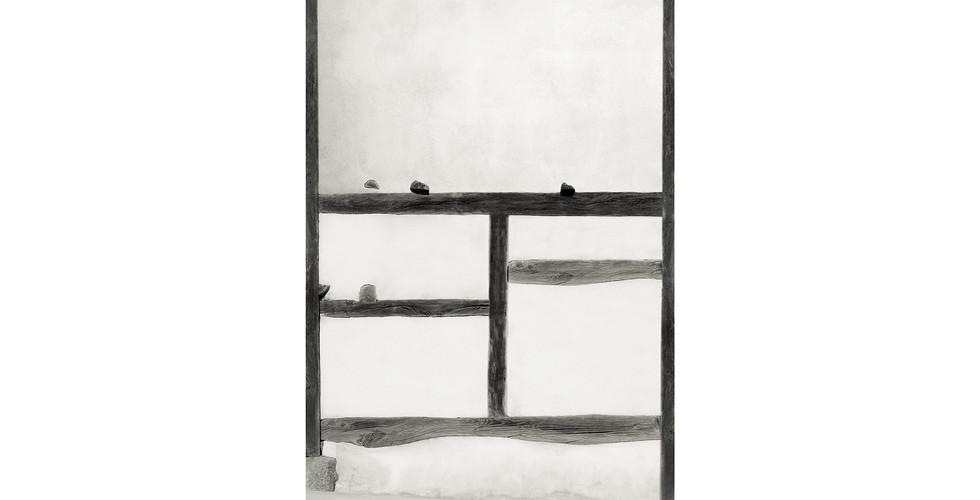Hanok 0739, 2016 180x125cm, Archival Pigment Print, ed. of 7