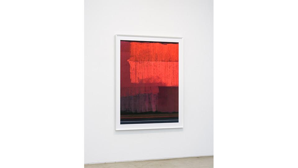 Kim, Woo Young, Market Street, 2017, archival pigment print, 164 x 125 cm, ed. of 7