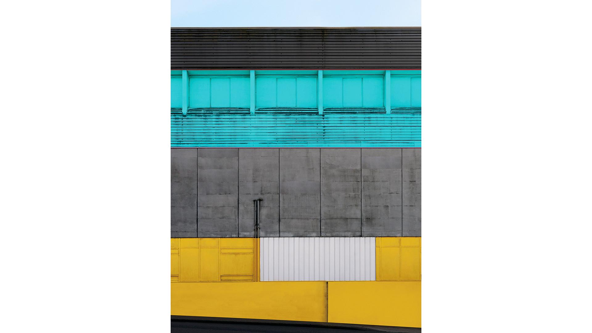 Olive Way I, 2017 130x100cm, archival pigment print, ed. of 10