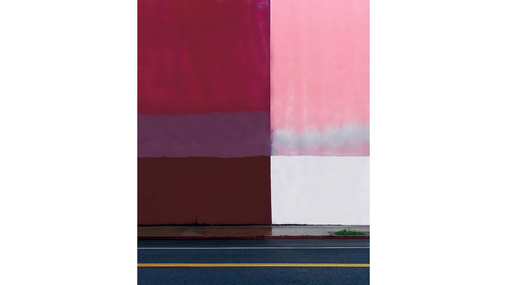 E 6th Street III, 2017 170 x 140 cm, archival pigment print, ed. of 7