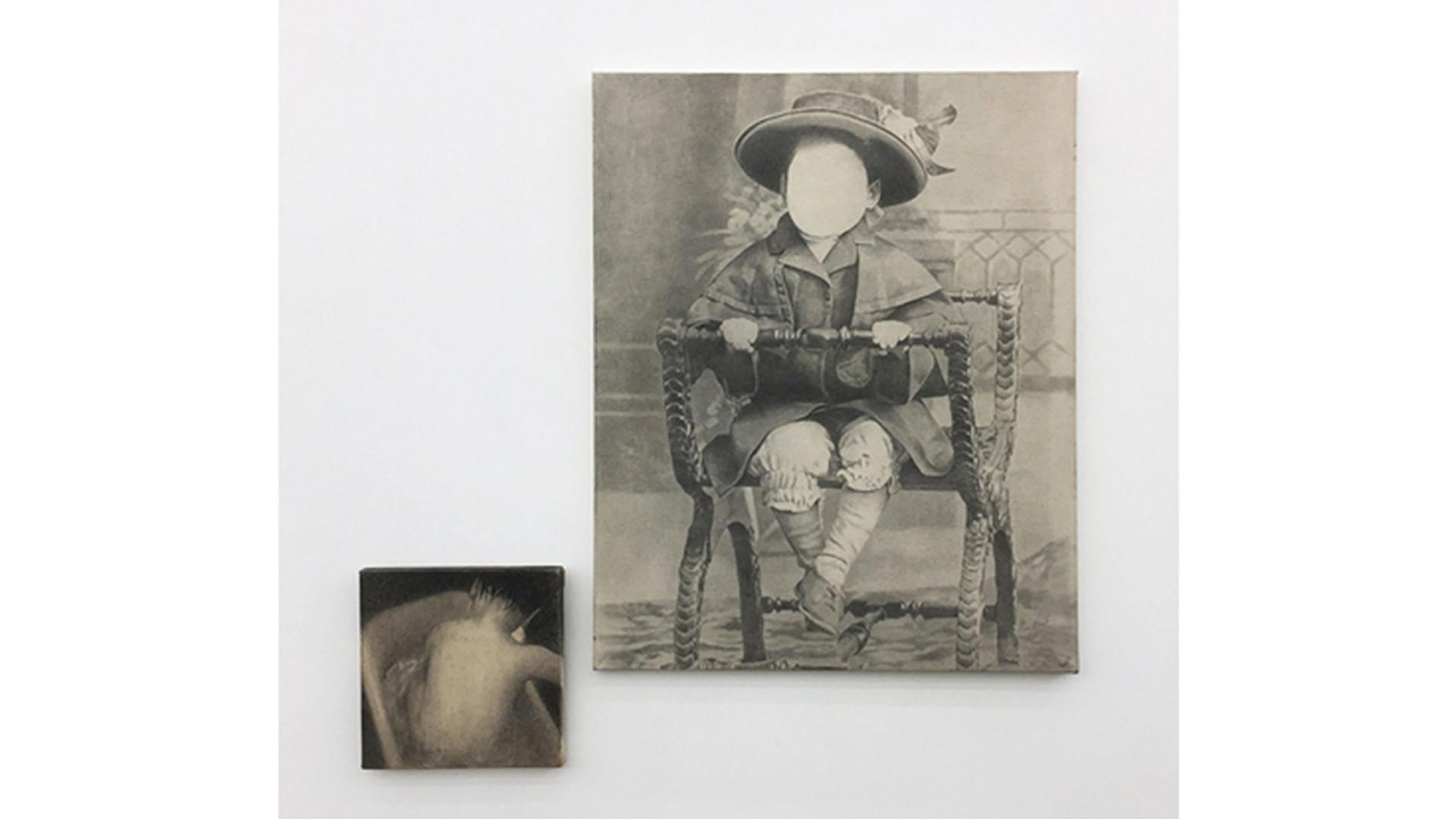 Cho Duckhyun, A Certain Drawing, 2016, pencil on canvas, 91.2x65.5cm.jpg