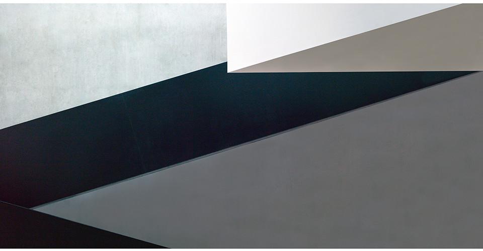 zaha 7513, 2016, 100 x 188 cm, archival pigment print, ed. of 7
