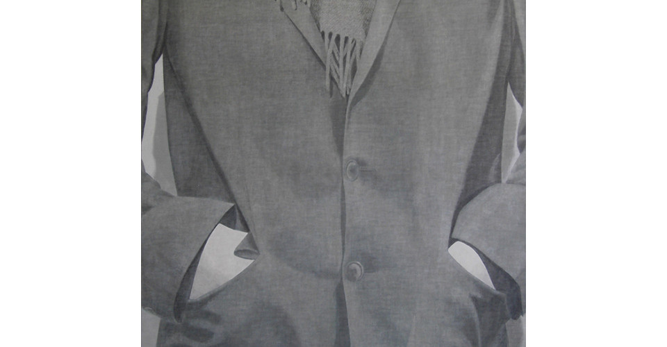 Kang, Seok-Ho, Untitled, 2006, oil on canvas, 195 x 190 cm